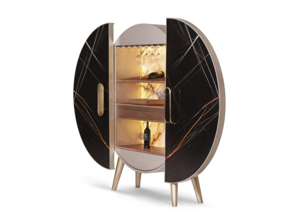 bongo-cabinet-black-marble-gold-details-for-luxury-bar-residential-project-circular-cabinet3