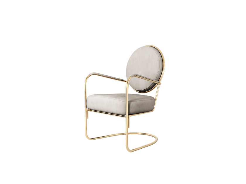 jucca-chair-velvet-dining-chair-gold-brass-curvy-chair-luxury-dining-rooms