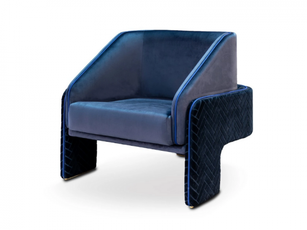 lunite-armchair-blue-armchair-sleek-designs-luxury-residential-projects