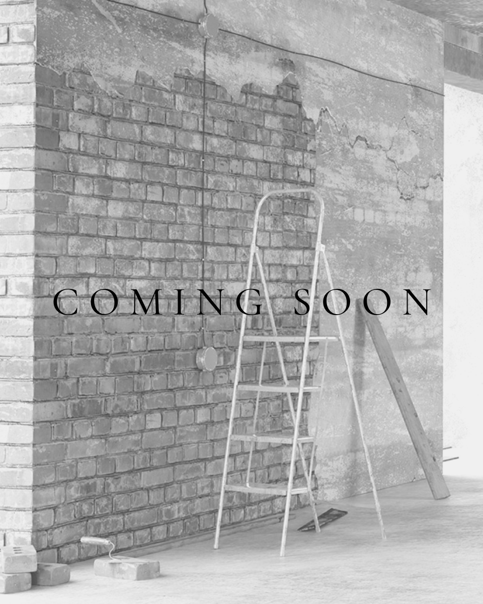 Coming Soon Project by Studio Autograph Ltd