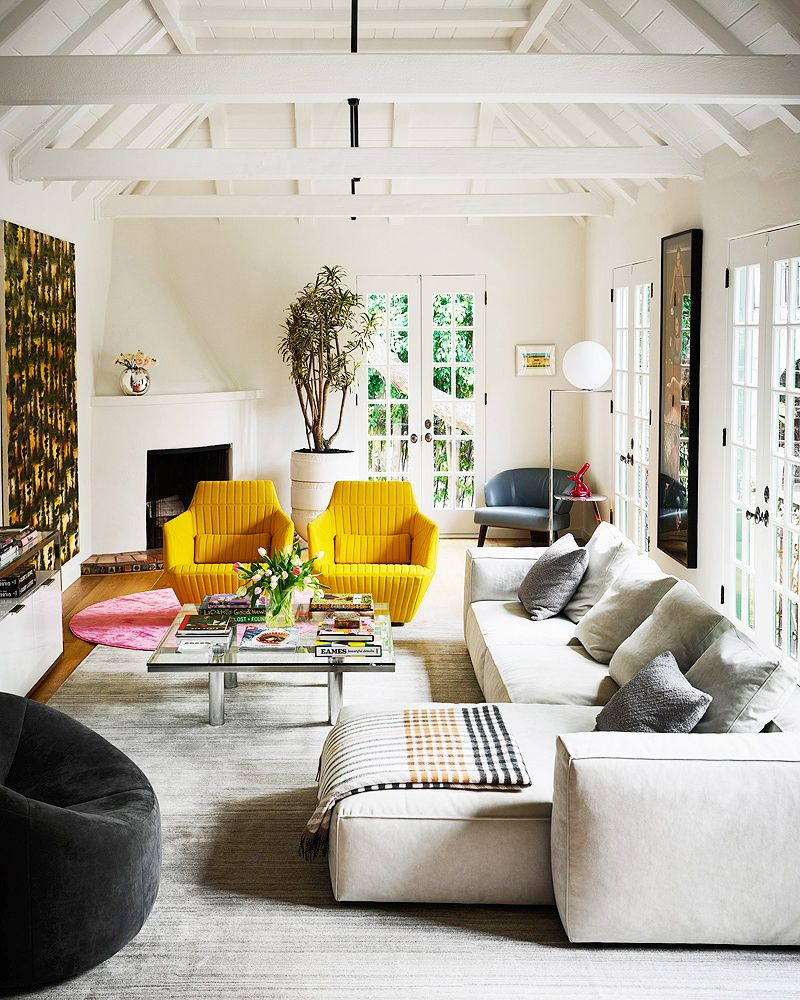 Inspiring ideas for the ideal Living Room – Studio Autograph